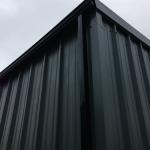 Roofline Cladding